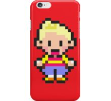 Young Lucas - Mother 3 iPhone Case/Skin