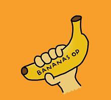 BANANAS OP Unisex T-Shirt