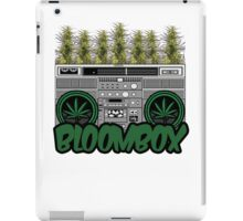 BLOOMBOX iPad Case/Skin