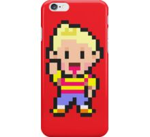 Lucas - Mother 3 iPhone Case/Skin