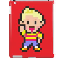Lucas - Mother 3 iPad Case/Skin