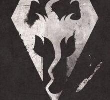 SKYRIM Sticker