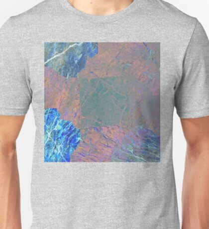 FRACTURE XV Unisex T-Shirt