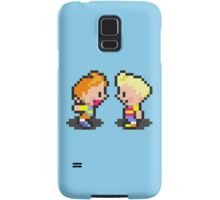 Young Lucas & Claus - Mother 3 Samsung Galaxy Case/Skin