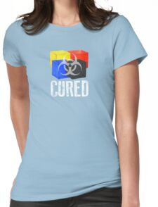 Pandemia Game Shirt Womens Fitted T-Shirt