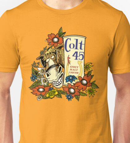 Jeff Spicoli's Original Colt 45 - HD Colt Unisex T-Shirt