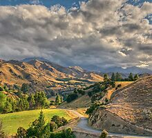 Awatere Valley, Marlborough by Images Abound | Neil Protheroe