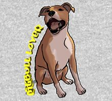 Pitbull Lover T-Shirt