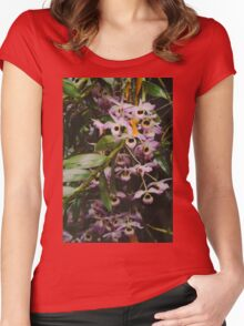 Queen of the Jungle Women's Fitted Scoop T-Shirt