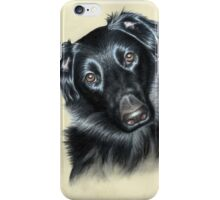 Dogs Eyes III iPhone Case/Skin