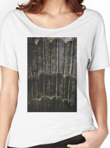 Stone Feathers Women's Relaxed Fit T-Shirt