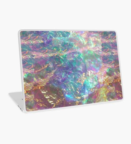 Gemstone Light Laptop Skin