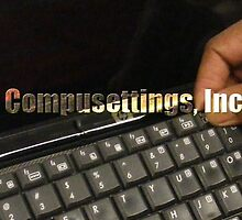 Computer Repair Bronx Service at compusettings.com by compusettings