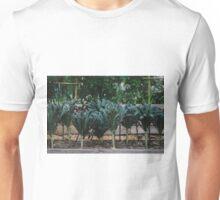 Dinosaur Garden  Unisex T-Shirt