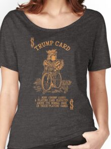 You've Been Trumped! Women's Relaxed Fit T-Shirt
