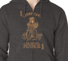 You've Been Trumped! Zipped Hoodie