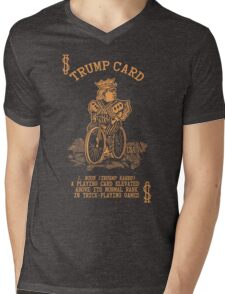 You've Been Trumped! Mens V-Neck T-Shirt