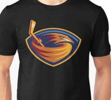 National Hockey League - Atlanta Thrashers Unisex T-Shirt