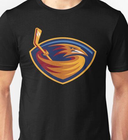 National Hockey League - Atlanta Thrashers Unisex T-Shirt