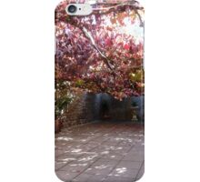 The Grant Burge Winery iPhone Case/Skin
