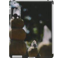 Sunlit offering. iPad Case/Skin