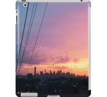 Sunrise. iPad Case/Skin