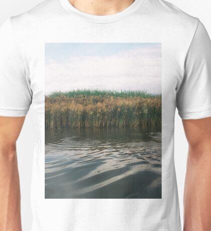 Shoreline. Unisex T-Shirt
