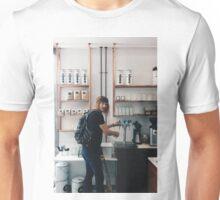 Sunday roast hunt. Unisex T-Shirt