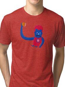 Shake and Blake Griffin Tri-blend T-Shirt