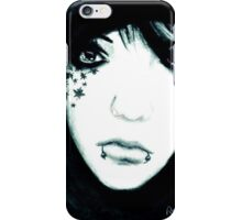 Out of the Haze iPhone Case/Skin
