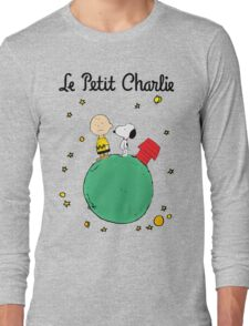 Little Prince Long Sleeve T-Shirt