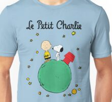 Little Prince Unisex T-Shirt