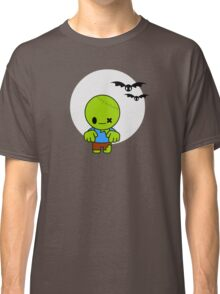 ZED - MY FIRST ZOMBIE Classic T-Shirt