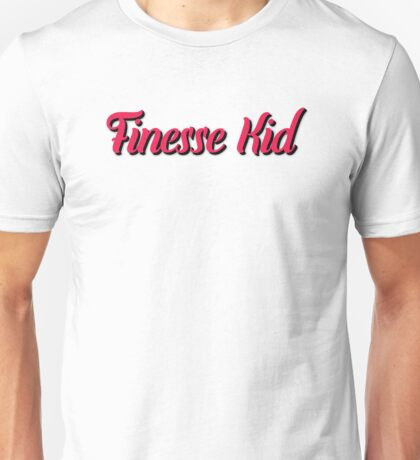 Young Kodak the Finesse Kid Unisex T-Shirt