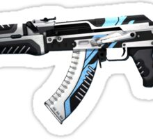AK-47 Vulcan Sticker // CS:GO Sticker