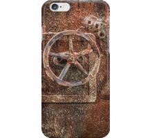submarine iPhone Case/Skin