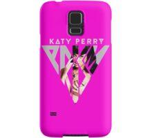 Katy Perry - Prism Samsung Galaxy Case/Skin