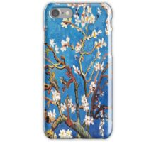 Branches of an Almond Tree in Blossom iPhone Case/Skin