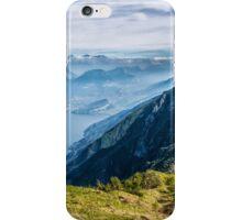 Garda Lake iPhone Case/Skin