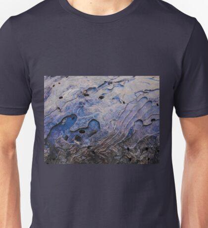 Australian Tree Bark Series #32 Unisex T-Shirt