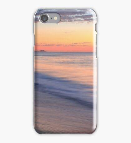 Morning Dawn on the Costa Azul iPhone Case/Skin