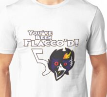 You've Been Flacco'd! Unisex T-Shirt