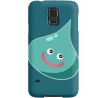 Happy Dragon Quest Slime Samsung Galaxy Case/Skin