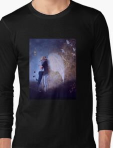 Time to Go Darling Long Sleeve T-Shirt