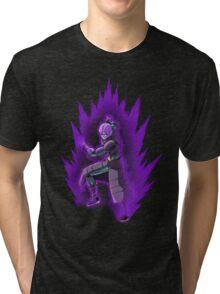 Hit - Dragon Ball Super Tri-blend T-Shirt