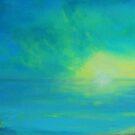 Le parole del sole by Kitsune Arts