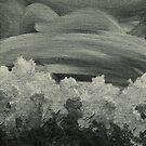The silver woods (Fear) by Ivan Bruffa