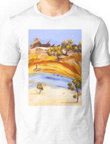 My favourite spot Unisex T-Shirt