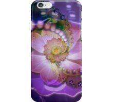 Peace Flower  iPhone Case/Skin