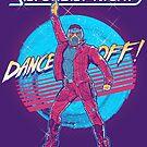 Saturday Night Dance-Off by zerobriant